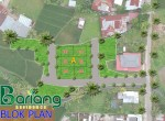 site plan bariang